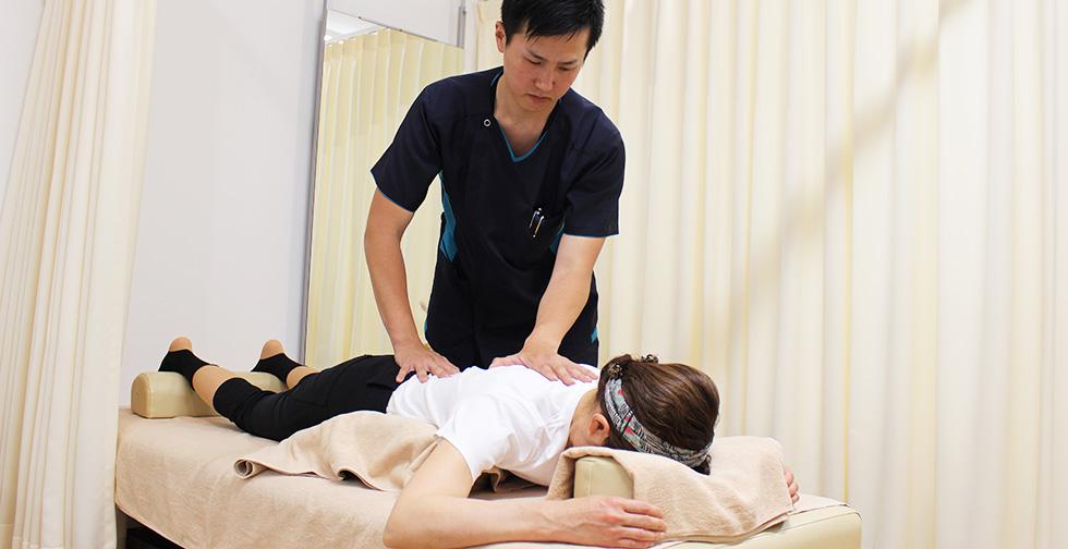 いち鍼灸整骨院1